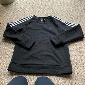Adidas crew sz medium